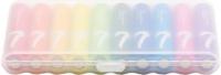 Фото - Аккумуляторная батарейка Xiaomi ZI7 Rainbow  10xAAA