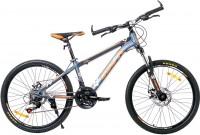 Велосипед Oskar 24-Carter AL+ST