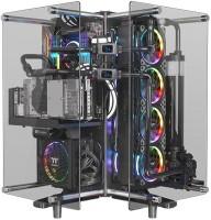 Корпус Thermaltake Core P90 Tempered Glass Edition черный