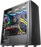 Фото - Корпус (системный блок) Thermaltake Versa H27 Tempered Glass Edition черный
