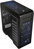 Корпус Thermaltake Core V71 Tempered Glass Edition черный