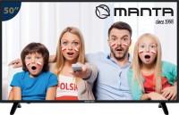 """Фото - Телевизор MANTA 50LUA28L 50"""""""