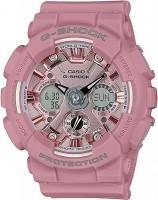 Фото - Наручные часы Casio GMA-S120DP-4A