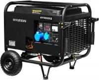 Электрогенератор Hyundai HY9000SE