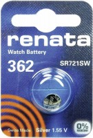Аккумуляторная батарейка Renata 1x362