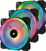 Система охлаждения Corsair LL120 RGB 3 Fan Pack