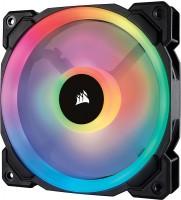 Фото - Система охлаждения Corsair LL140 RGB Single Pack