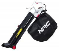 Садовая воздуходувка-пылесос NAC VBE300-AS-G