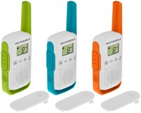 Рация Motorola Talkabout T42 Triple Pack