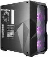 Фото - Корпус (системный блок) Cooler Master MasterBox TD500 черный
