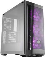 Фото - Корпус (системный блок) Cooler Master MasterBox MB511 RGB черный