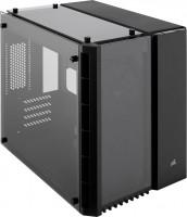 Фото - Корпус (системный блок) Corsair Crystal 280X TG черный