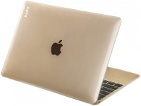 "Сумка для ноутбука LAUT Slim Crystal-X for MacBook 12 12"""
