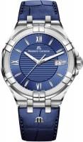 Фото - Наручные часы Maurice Lacroix AI1008-SS001-430-1