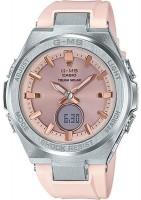 Фото - Наручные часы Casio MSG-S200-4A