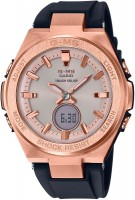 Наручные часы Casio MSG-S200G-1A
