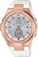 Фото - Наручные часы Casio MSG-S200G-7A