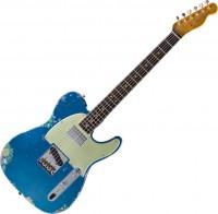 Фото - Гитара Fender Custom Shop Limited Edition Heavy Relic '60s H/S Tele
