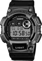 Фото - Наручные часы Casio W-735H-1A3