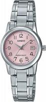 Наручные часы Casio LTP-V002D-4B