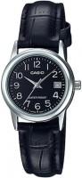 Фото - Наручные часы Casio LTP-V002L-1B
