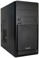 Фото - Корпус (системный блок) Gamemax MT-301U3-500W БП 500Вт черный