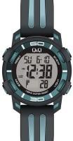 Фото - Наручные часы Q&Q M170J803Y