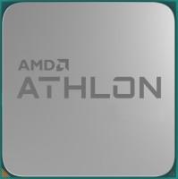 Процессор AMD Athlon Raven Ridge  200GE OEM