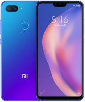 Мобильный телефон Xiaomi Mi 8 Lite 64GB/4GB