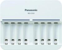 Зарядка аккумуляторных батареек Panasonic Advanced Charger 8 Cells