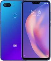 Мобильный телефон Xiaomi Mi 8 Lite 128GB