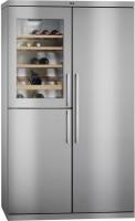 Холодильник AEG RXE 75911 TM нержавеющая сталь