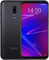 Фото - Мобильный телефон Meizu 16X 128ГБ