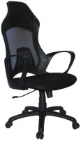 Компьютерное кресло Barsky Color Black CB-01