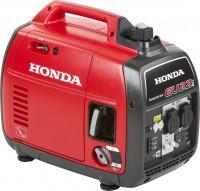 Фото - Электрогенератор Honda EU22i