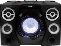 Фото - Аудиосистема BBK AMS120BT