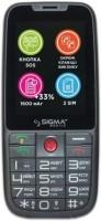Мобильный телефон Sigma mobile comfort 50 Elegance 3