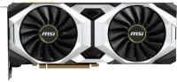 Видеокарта MSI GeForce RTX 2080 Ti VENTUS 11G