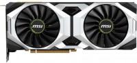 Фото - Видеокарта MSI GeForce RTX 2080 VENTUS 8G