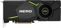 Фото - Видеокарта MSI GeForce RTX 2080 AERO 8G