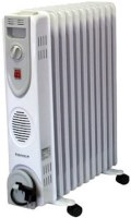 Масляний радіатор Grunhelm GR-1125 11секц 2.5кВт
