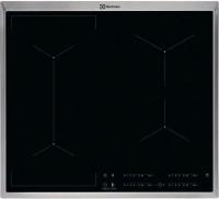 Фото - Варочная поверхность Electrolux EIV 6340 X черный