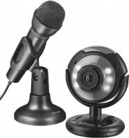 Фото - WEB-камера Trust Spotlight Streaming Pack