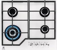 Фото - Варочная поверхность Electrolux EGG 6436 W белый