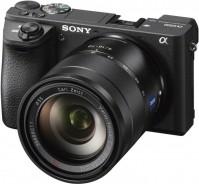 Фото - Фотоаппарат Sony A6500 kit 18-135