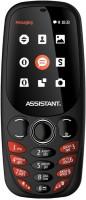Мобильный телефон Assistant AS-201