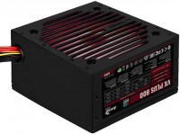 Фото - Блок питания Aerocool Value Plus RGB  VX Plus 800 RGB