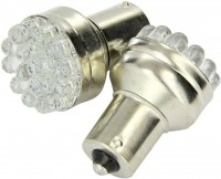 Фото - Автолампа Ring LED PR21W 2pcs