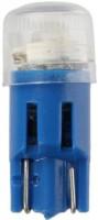 Автолампа Ring Cool Blue LED W5W 2pcs