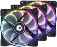 Фото - Система охлаждения ID-COOLING ZF-12025-RGB-TRIO